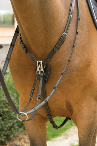 Two Tone Hunting Breastplate