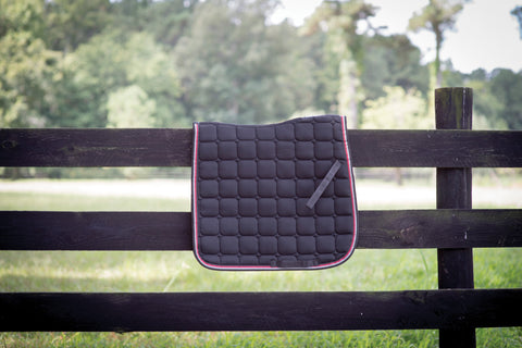 Come Best Dressage Saddle Pad