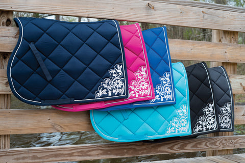 Sterling All Purpose Saddle Pad