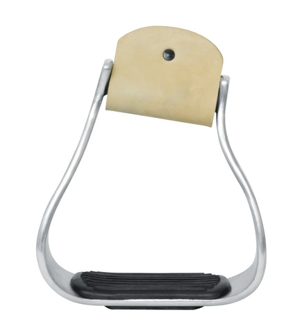 "Metalab Emilie Veillette 2"" Aluminum Racing Stirrups"
