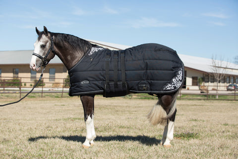 Sterling Stable Blanket - 360g