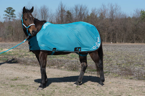 Sterling Mesh Cooler (Stable Flysheet)
