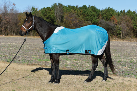 Sterling Diamond Mesh Cooler (Stable Flysheet)