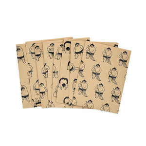Ohagiyama Kraft Paper Bags - Mini size at micmoc.com at Mic Moc Curated Emporium