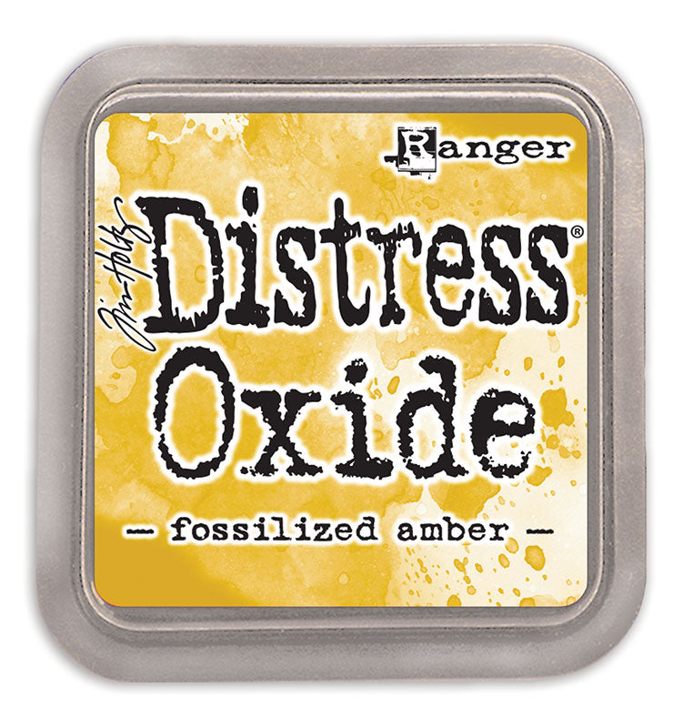 Ranger Ink Tim Holtz Distress OXIDE Ink Pad from Mic Moc at micmoc.com