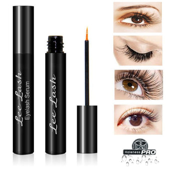 Lee Lash Eyelash Serum By Haleness pro