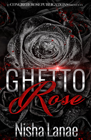 Ghetto Rose
