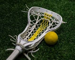 How and why to tape your lacrosse stick