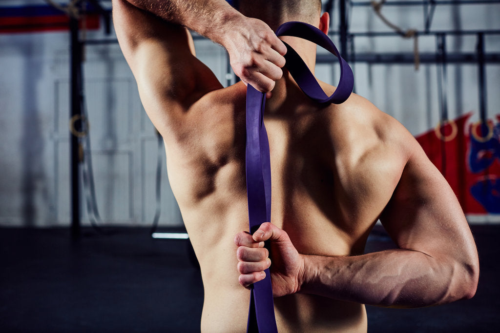 9 Resistance Band Back Exercises for Any Fitness Level