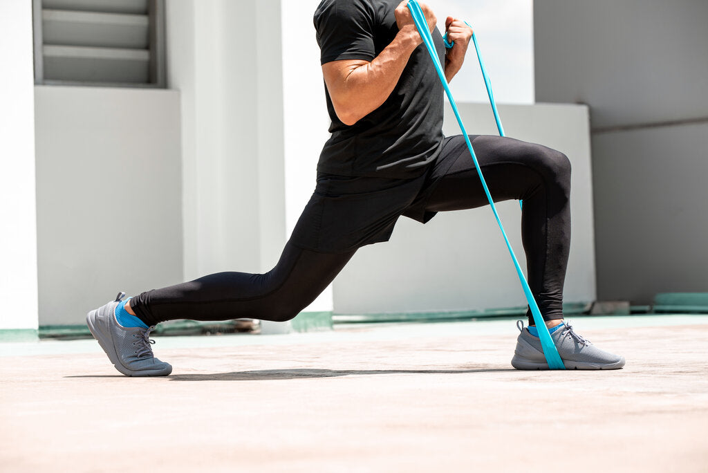 8 Leg Extension Alternative Exercises You Can Try At Home