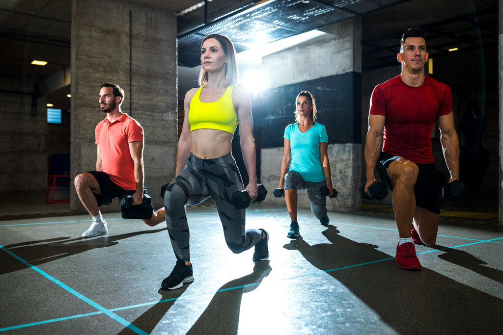 Bootcamp Workouts: Fast Track to Fitness