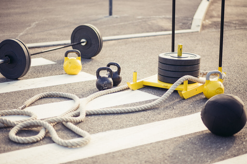 Circuit Training vs. HIIT Workouts