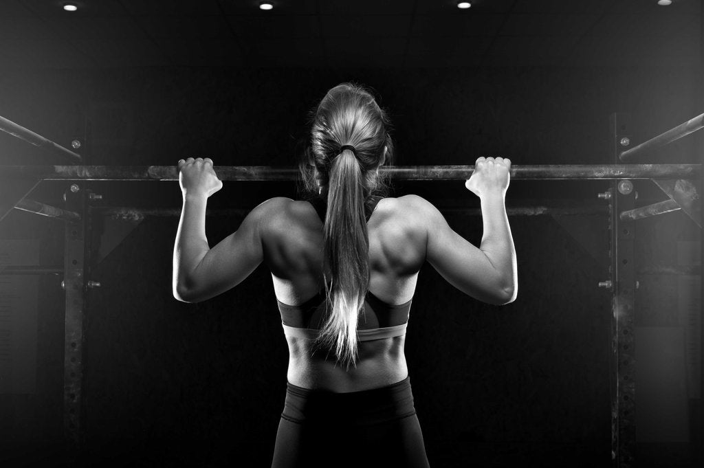 How To Do More Pull Ups: Reach Your Goals!