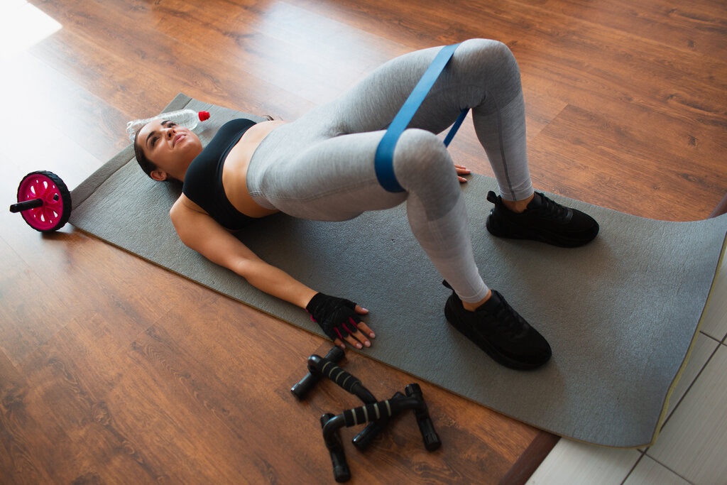 HIRT: High-Intensity Resistance Training