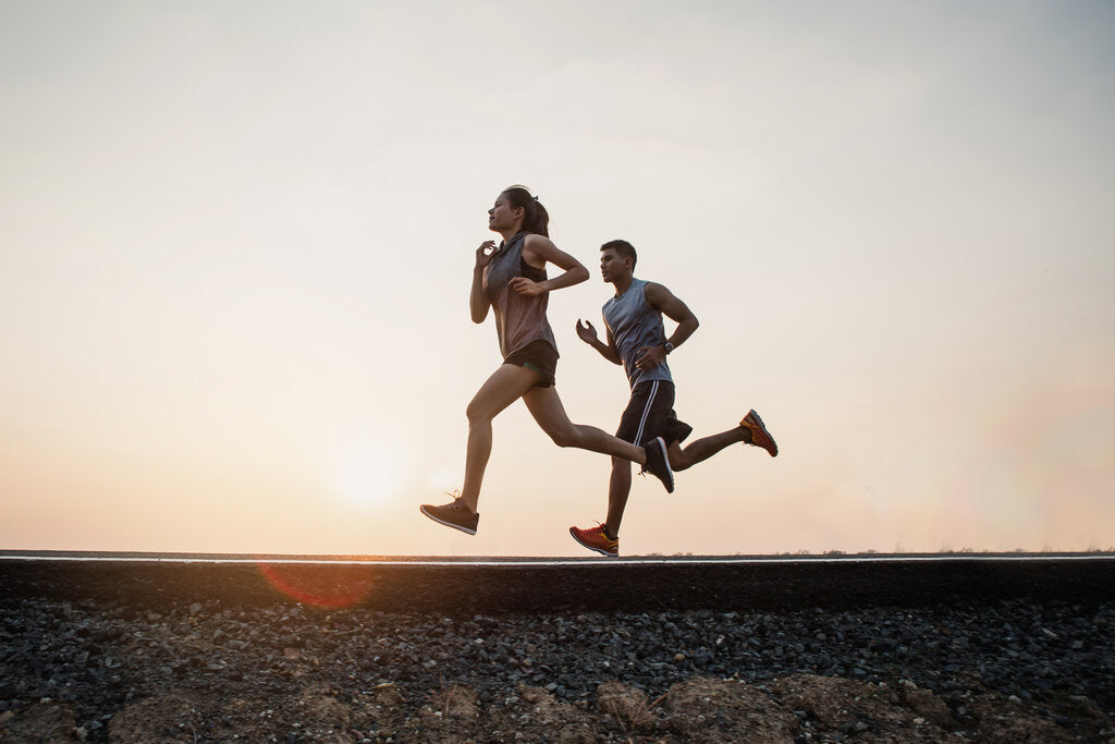 How To Run Longer, Harder, And Faster!