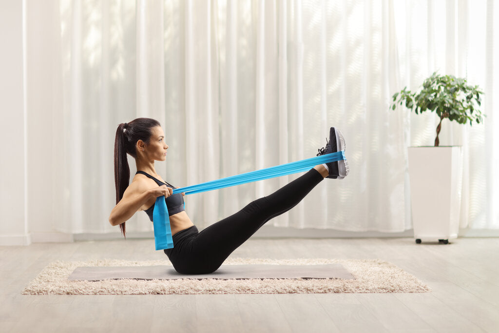 Mat Pilates: Discover a New Workout Technique