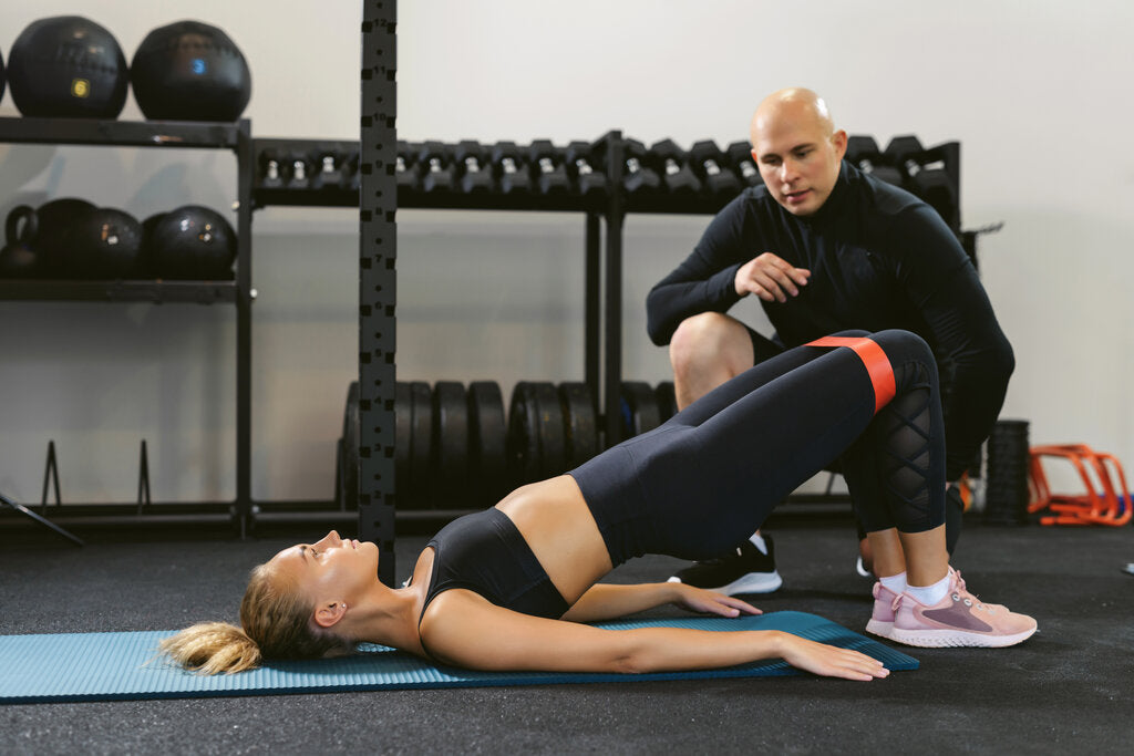 10 Ways to Train Your Stabilizer Muscles!