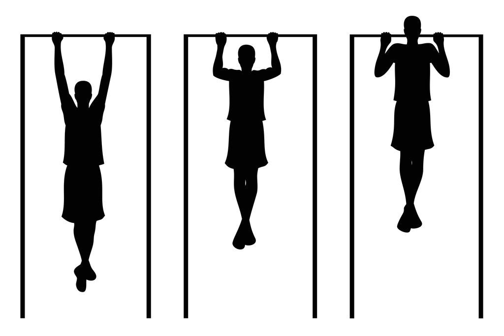 How To Do A Pull Up: A Guide For Beginners