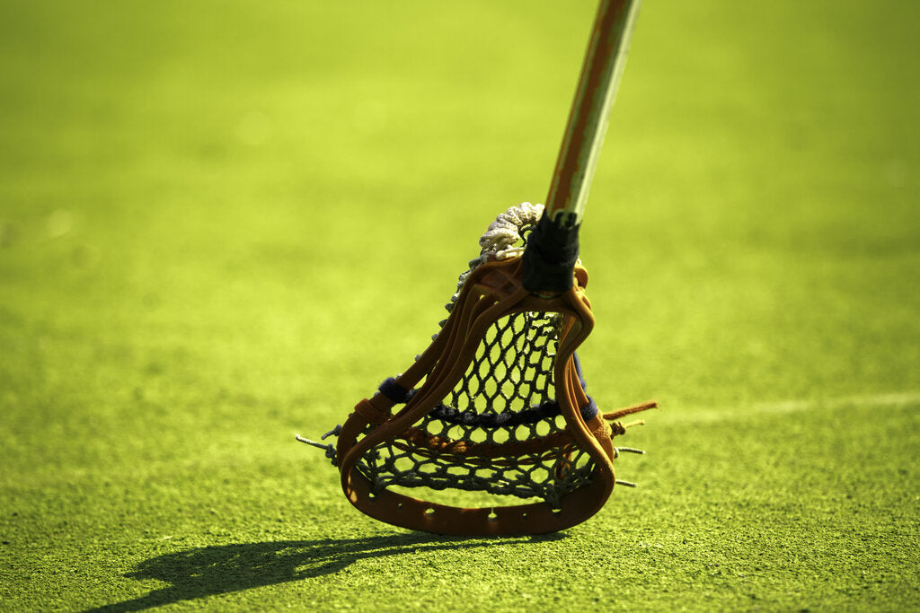 History of Lacrosse
