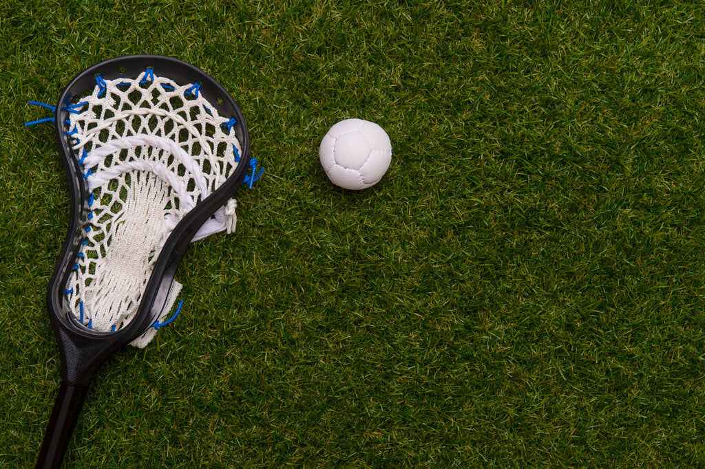 Lacrosse Terms: What You Need To Know