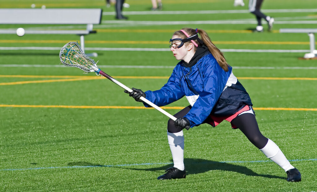 women's lacrosse drills