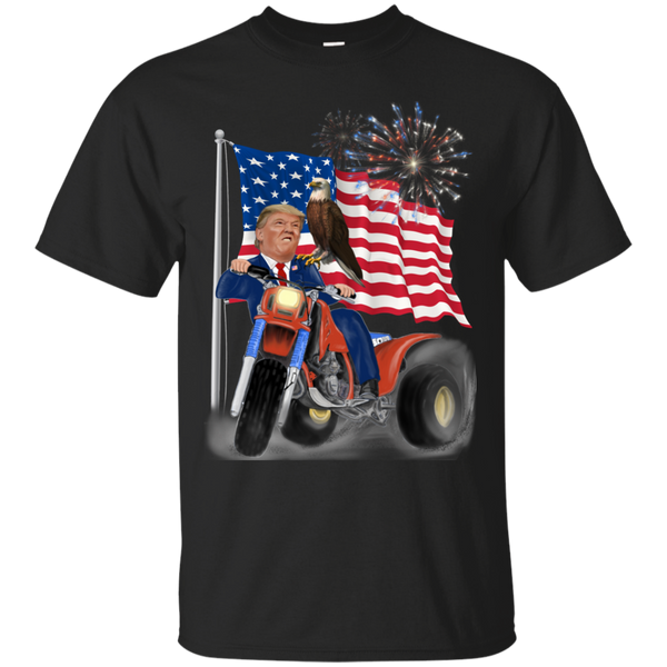 TRUMP TRIKE - Gildan Ultra Cotton T-Shirt