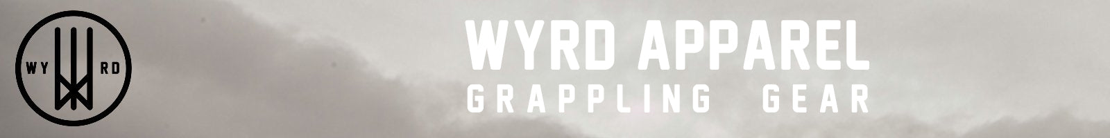 Wyrd Apparel: Grappling Gear