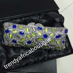 Crystal Clutch / Purse