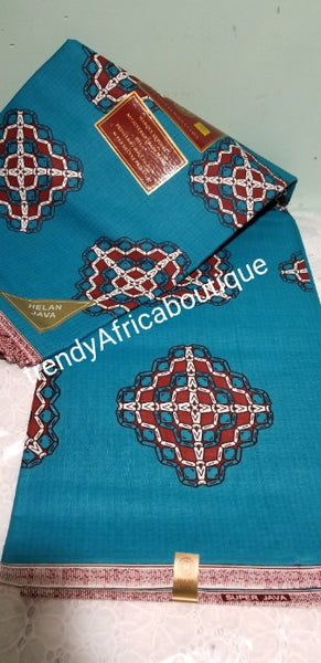 New arrival hollandaise veritable wax print fabric. Original quality African Wax print sold per 6yard/piece. Price is quoted for yards
