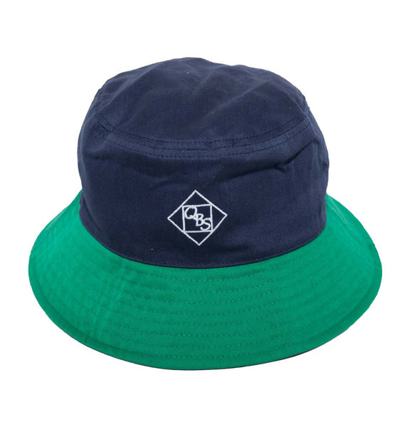 Quarry Bay Unisex Hat, Green