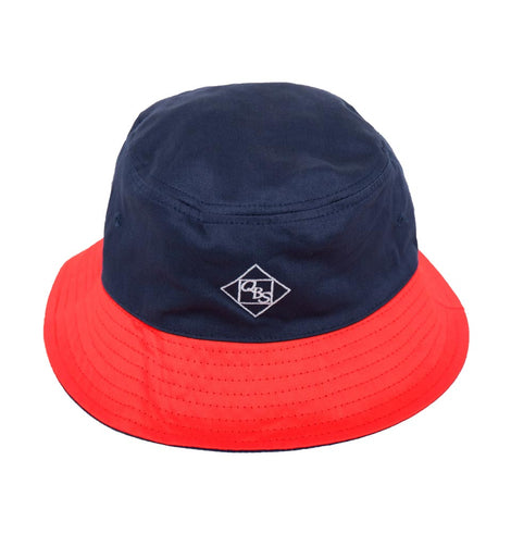 Quarry Bay Unisex Hat, Red