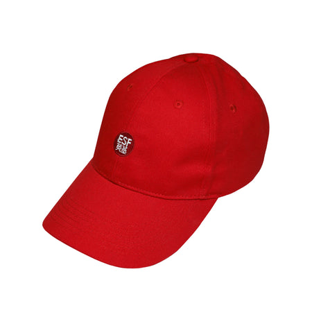 SJS Unisex House Cap, Red - Dragon