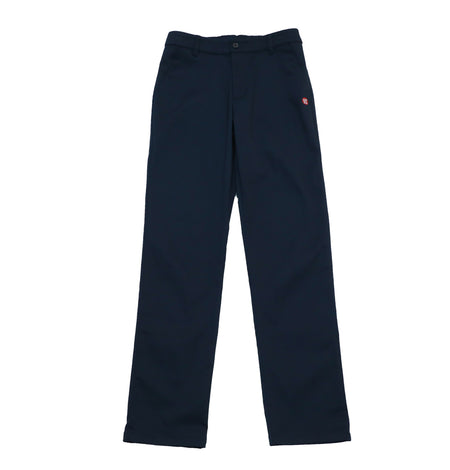 JCSR Boys Trouser with Waistband, Navy