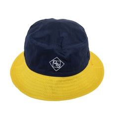 Quarry Bay Unisex Hat, Yellow