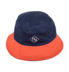 Quarry Bay Unisex Hat, Orange