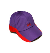 BHS School Cap, Purple