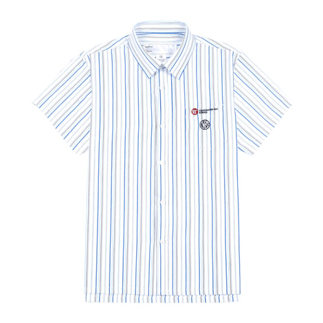 CWBS Boys Short-Sleeve Shirt