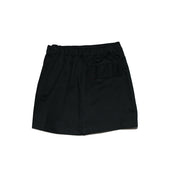 DC Primary Girls Skort - Black w. elastic waist