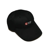 DC Secondary Baseball Cap - Black
