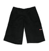 DC Secondary Shorts - Black w. fixed waistband