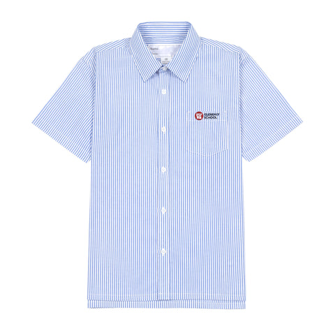 GS Boys Short-Sleeve Shirt
