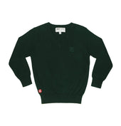 PS Unisex Sweater, Green