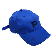 Sha Tin College House Cap, Blue - Pegasus