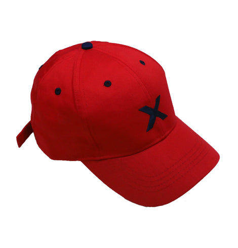 Sha Tin College House Cap, Red - Pheonix