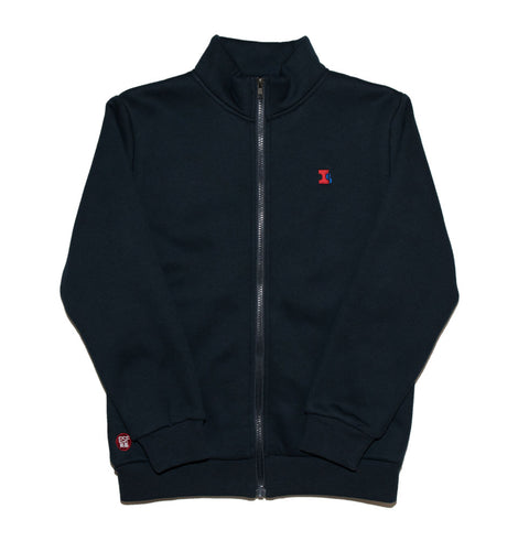 IS Unisex Fleece Jacket