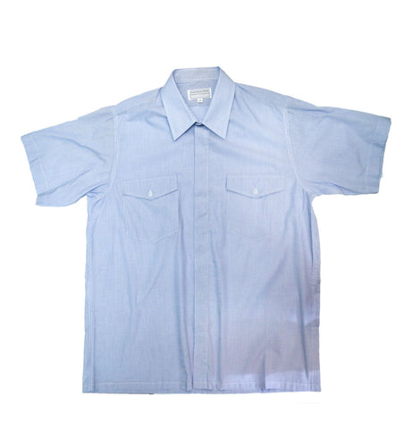 Island School Boys Shirt