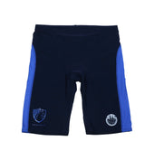 Sha Tin College KCK Boys Jammer Swimsuits, Blue - Pegasus