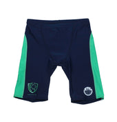 Sha Tin College KCK Boys Jammer Swimsuits, Green - Griffin