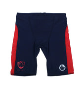 Sha Tin College KCK Boys Jammer Swimsuits, Red - Pheonix