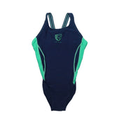 Sha Tin College KCK Girls Swimming Suits, Green - Griffin